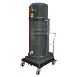 DS2-EX AV2000 Air-Powered Explosion Proof Vacuum