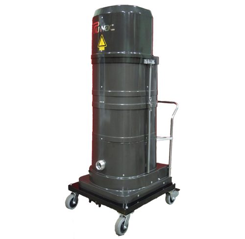 DS2-EX AV2000 Air-Powered Explosion Proof Vacuum