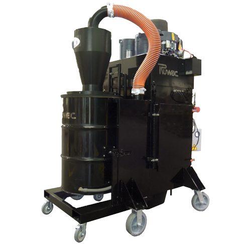 DS4 Series Industrial Vacuum