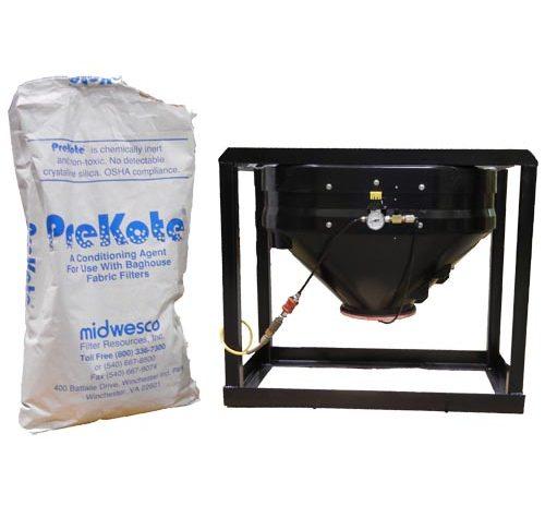 Automatic PreKote® System