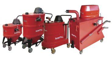 Wet & Sump Pro Series Portable Vacuums