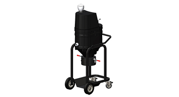 AV Series Direct Bagger Vacuums