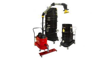Industrial Vacuum Accessories