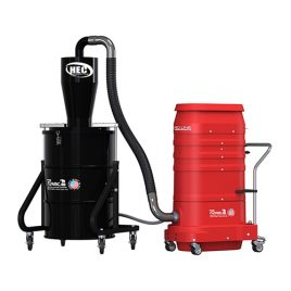 Attic Vac Vermiculite Removal System