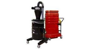 Attic Vac Vermiculite Removal System