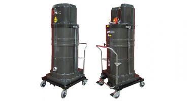 DS2-EX Series Explosion Proof Vacuums