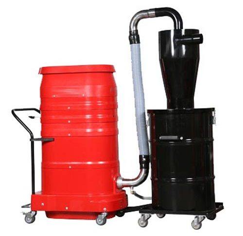 WNS2320 Portable Industrial Vacuum w/ HEC Pre-Separator