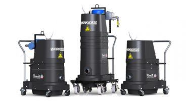 FRV Series Explosion Proof Vacuums