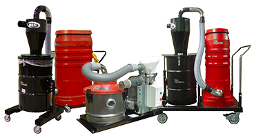 Specialty Vacuum Systems