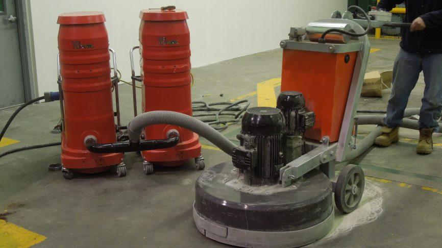 Osha Begins Enforcement Of New Silica Dust Standards