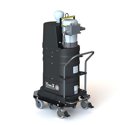 DS1400-EX Explosion Proof Vacuum