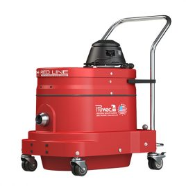 WNS1000 Baby Red Portable Industrial Vacuum