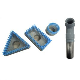 Rubber Food Grade Vacuum Tool Kit
