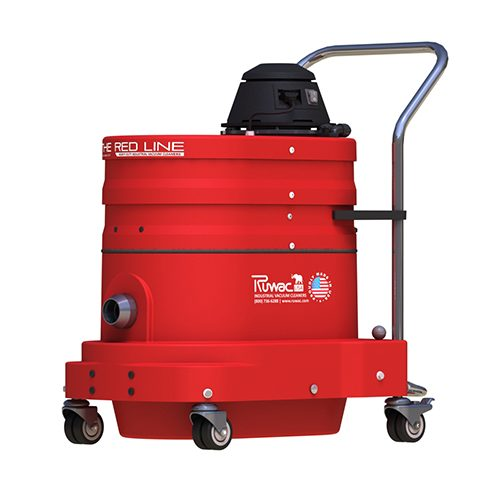 WNS1000 Portable Industrial Vacuum with HEPA 2.0